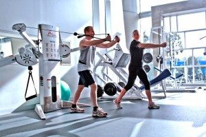 gym-habitual